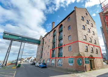 Thumbnail 2 bed flat for sale in The Quay, Wells-Next-The-Sea