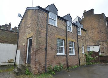 Thumbnail 3 bed detached house to rent in Gipsy Hill, Crystal Palace