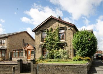 Thumbnail 3 bedroom semi-detached house for sale in Turton Road, Bolton