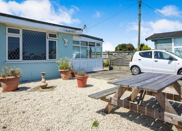 Thumbnail 2 bed semi-detached bungalow for sale in Camber Drive, Pevensey Bay, Pevensey