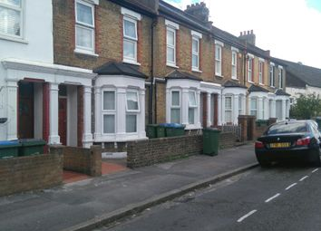 Thumbnail 4 bedroom terraced house to rent in Troughton Road, Charlton, London