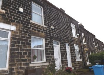 Thumbnail 3 bed terraced house to rent in Foxhill Road, Sheffield