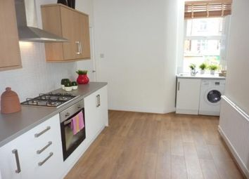 Thumbnail 1 bed flat to rent in Keppel Road, Chorlton-Cum-Hardy, Manchester