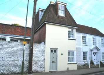 Thumbnail 3 bed cottage to rent in John Street, Shoreham-By-Sea
