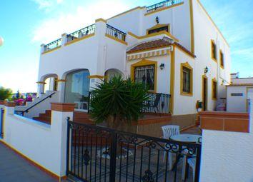 Thumbnail 3 bed villa for sale in Vista Bella Golf, Alicante, Spain