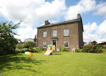 Thumbnail 5 bedroom farmhouse for sale in Crosthwaite, Kendal