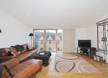 Thumbnail 2 bed flat to rent in Tidmarsh Lane, Oxford