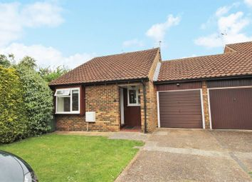 Crispin Close, Ashtead KT21. 2 bed semi-detached bungalow