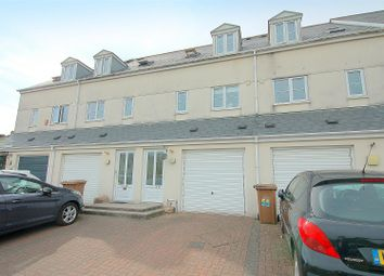 Thumbnail 4 bedroom terraced house for sale in Melville Terrace Lane, Ford, Plymouth