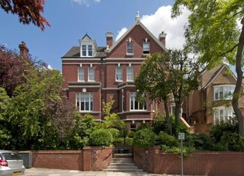 Thumbnail 7 bed flat for sale in Lindfield Gardens, Hampstead, London