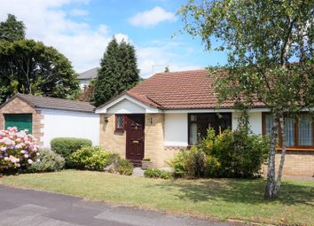 Thumbnail 2 bedroom semi-detached bungalow for sale in Coed Arian, Cardiff