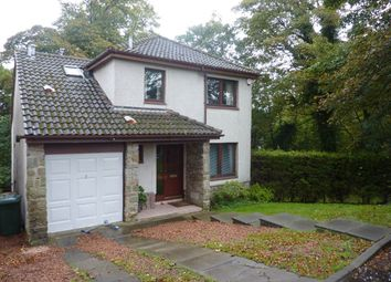 Thumbnail 4 bed detached house to rent in Cammo Road, Barnton, Edinburgh