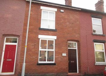 Thumbnail 2 bed terraced house for sale in Jaffrey Street, Leigh