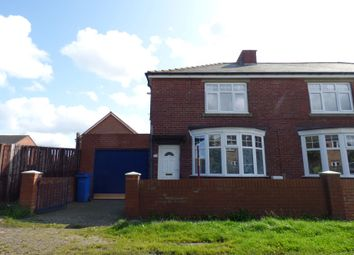 2 bed semi-detached house for sale in North View, Haswell, Durham DH6