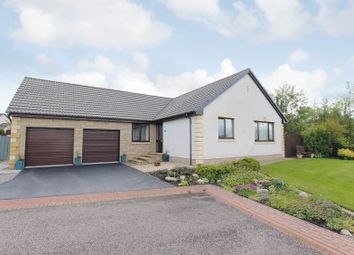 Thumbnail 3 bedroom detached bungalow for sale in 3 Cedarwood Drive, Inverness