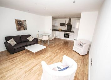 Thumbnail 1 bed flat to rent in Admirals Tower, Dowells Street, Greenwich