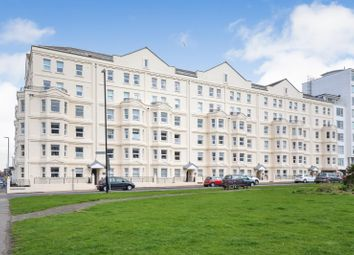 Thumbnail 2 bed flat for sale in Berkeley Court, Wilmington Square, Eastbourne