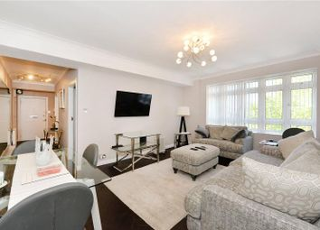 Thumbnail 3 bed flat to rent in Portsea Hall, Portsea Place