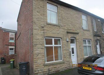 Thumbnail 1 bedroom flat to rent in Wolseley Road, Preston