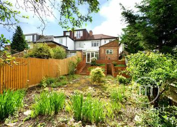Thumbnail 3 bed semi-detached house for sale in Woodstock Avenue, Golders Green