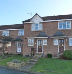 Thumbnail 2 bedroom town house to rent in Bluebell Meadow, Harrogate