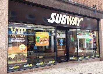Thumbnail Retail premises for sale in York YO1, UK
