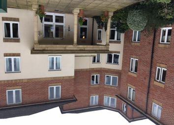 Thumbnail 1 bed flat for sale in Highfield Lane, Southampton