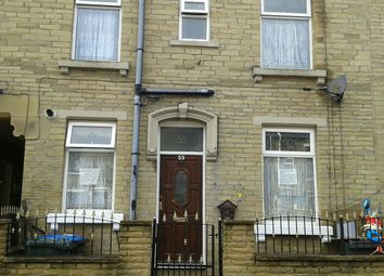 Thumbnail 4 bed end terrace house for sale in Victor Terrace, Bradford, West Yorkshire