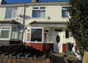 Thumbnail 3 bed terraced house for sale in 28 Church Road, Edlington, Doncaster, South Yorkshire