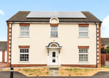 Thumbnail 4 bed detached house for sale in Archibald Walk, Boston