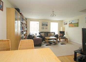 4 bed terraced house to rent in Kestrel Avenue, Staines-Upon-Thames, Surrey TW18