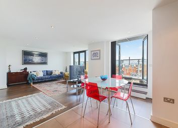 Thumbnail 2 bed flat for sale in Jacob's Court, Plumbers Row, Aldgate