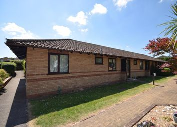 Thumbnail 1 bed bungalow for sale in Kempshott, Basingstoke