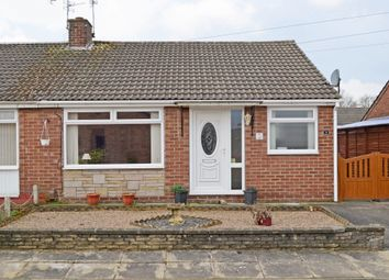 Thumbnail 2 bed semi-detached bungalow for sale in Patterdale Drive, York