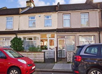 Thumbnail 2 bed terraced house for sale in Harvey Road, Ilford, Essex