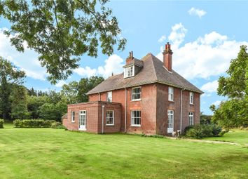 Thumbnail 5 bed detached house for sale in Morley Lane, Wymondham, Norfolk
