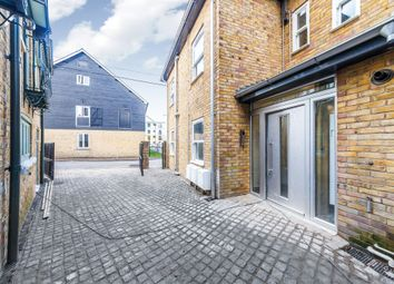 Thumbnail 1 bed flat for sale in Priory Street, Hertford