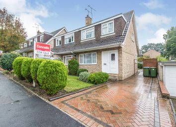 3 bed semi-detached house for sale in Petworth Gardens, Southampton SO16
