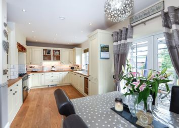 Thumbnail 4 bed detached house for sale in Wellington Road, Llandrindod Wells