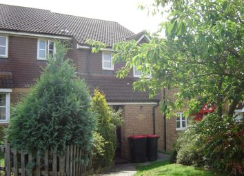 Thumbnail 1 bed flat to rent in Bolton Road, Maidenbower