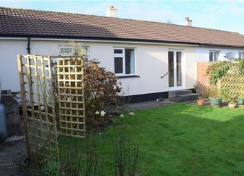 2 bed semi-detached bungalow for sale in Lanmoor Estate, Lanner, Redruth TR16