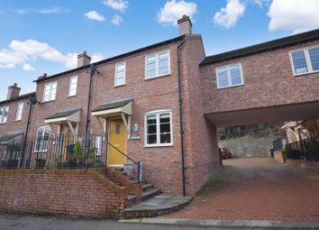 Thumbnail 3 bed terraced house for sale in Benthall Court, The Mines, Benthall, Broseley
