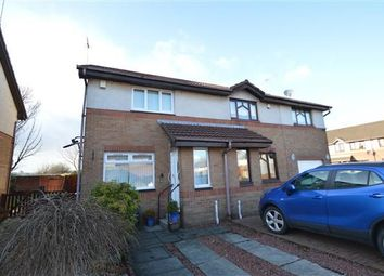 Thumbnail 2 bed semi-detached house for sale in Duntreath Drive, Drumchapel, Glasgow