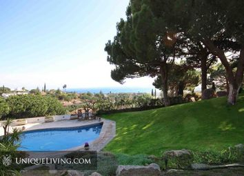 Thumbnail 5 bed villa for sale in Costa Barcelona, Barcelona, Spain