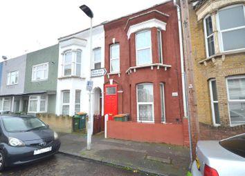 Cruikshank Road, London E15. 1 bed flat