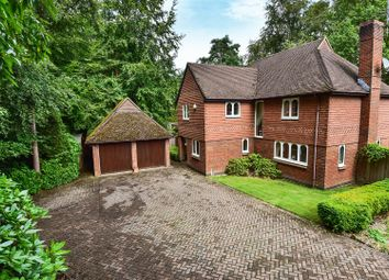 5 bed detached house for sale in Lower Wokingham Road, Crowthorne, Berkshire, 6Db. RG45