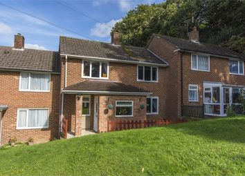 Thumbnail 3 bedroom terraced house for sale in Steventon Road, Harefield, Southampton, Hampshire