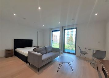Thumbnail Studio to rent in Caravel House, Treacle Works