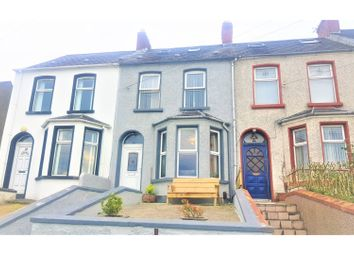 Thumbnail 3 bed terraced house for sale in Dunfield Terrace, Londonderry