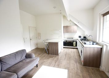 Thumbnail 4 bedroom flat to rent in London Road, Leicester, Leicestershire